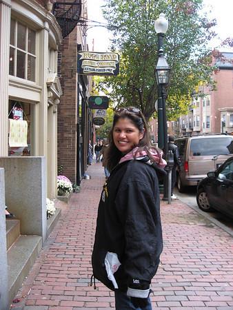 Boston 2006