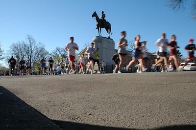 4/9/2005 Monument Ave 10k