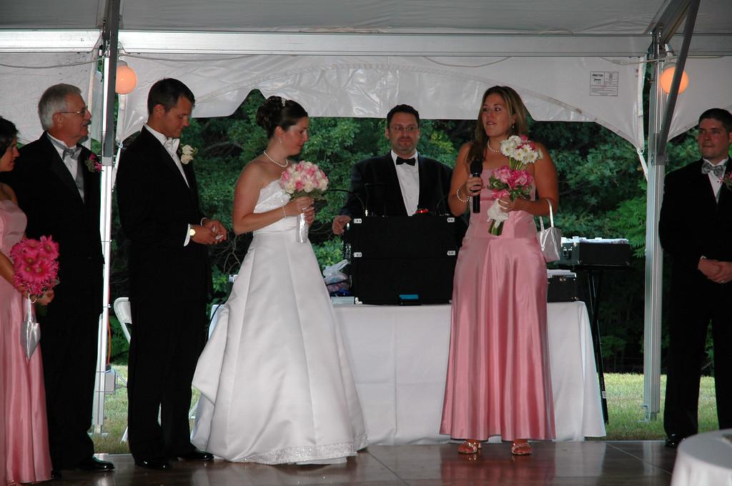 Bill Merrill, Matt Merrill, Emily Merrill