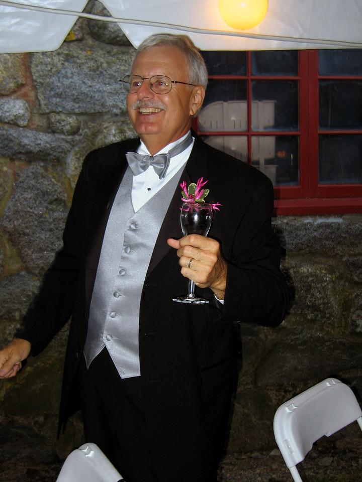 Bill Merrill