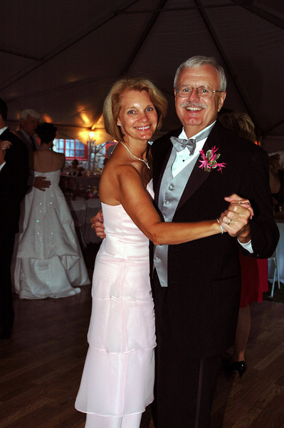 Sue Merrill, Bill Merrill