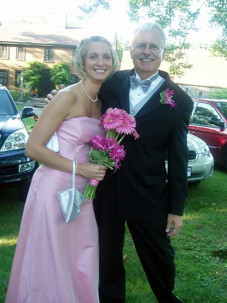 Becky Merrill, Bill Merrill
