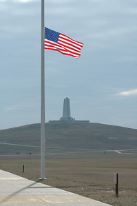 12/31/2006 Outer Banks - Wright Brothers Memorial