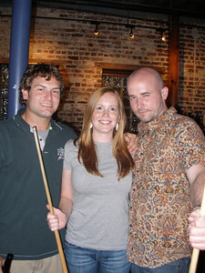 7/7/2006 - Jon Deutsch, Lauren Tipton, Shaun Irving