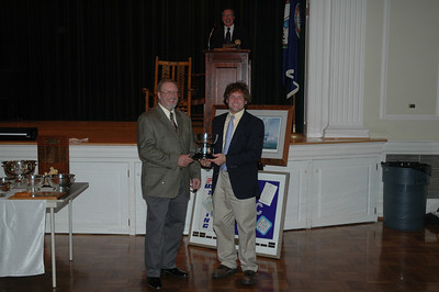 11/11/2006 FBYC Annual Awards - Jon Deutsch