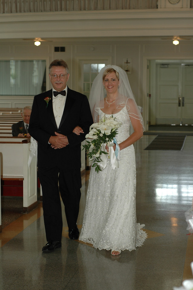 Don Grochocki and Sarah Wolf