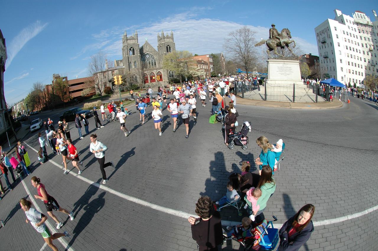 3/31/2007 Monument Avenue 10k