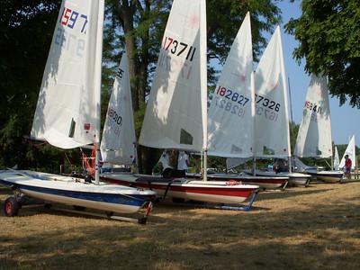 7/28/2007 Corsica River Annual Regatta