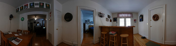 11/14/2007 - Boulevard Apartment panoramic