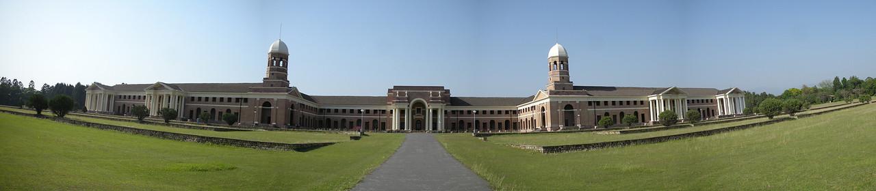 Dehradun: Forest Research Institute