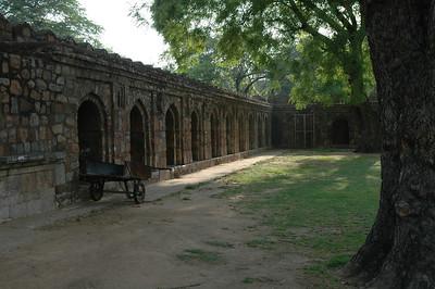 Delhi: Lodi Garden