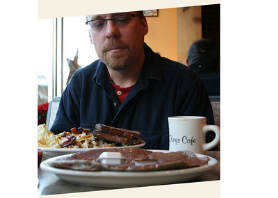 breakfast at keys