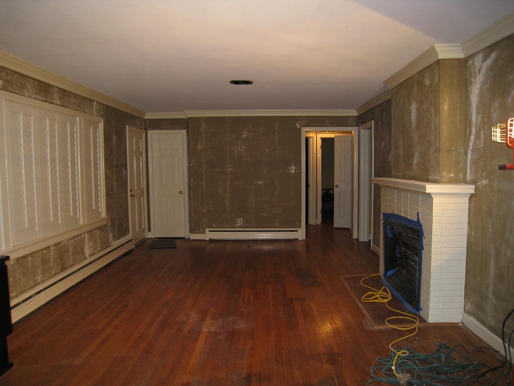 1/15/2009 - living room
