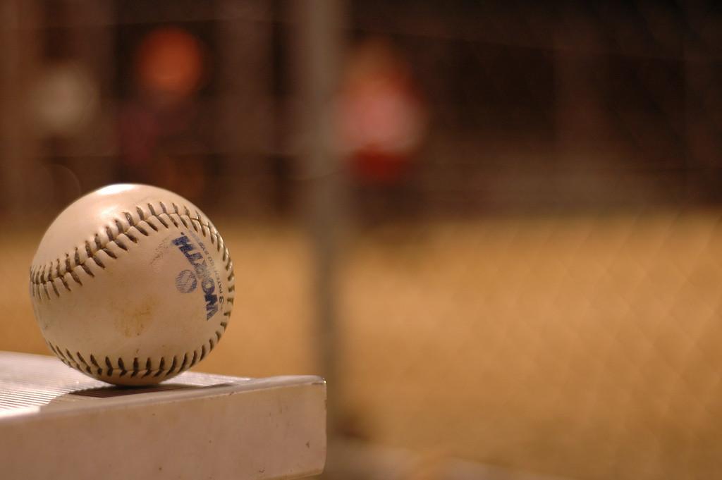 4/6/2009 - Softball