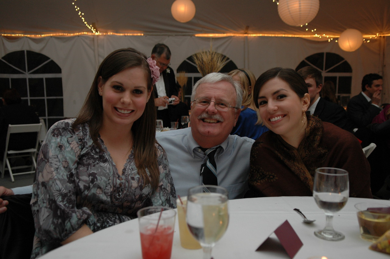 Deanne, Bill and Laura
