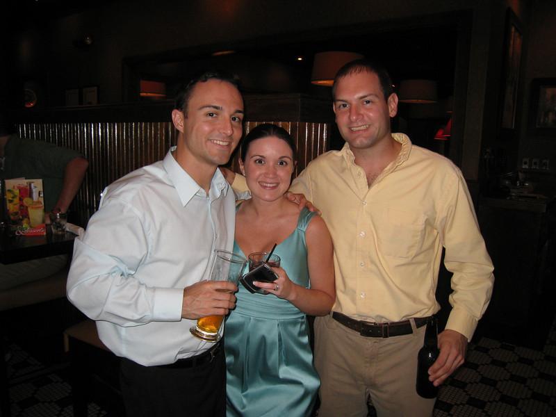 Chris, Heather, Jon
