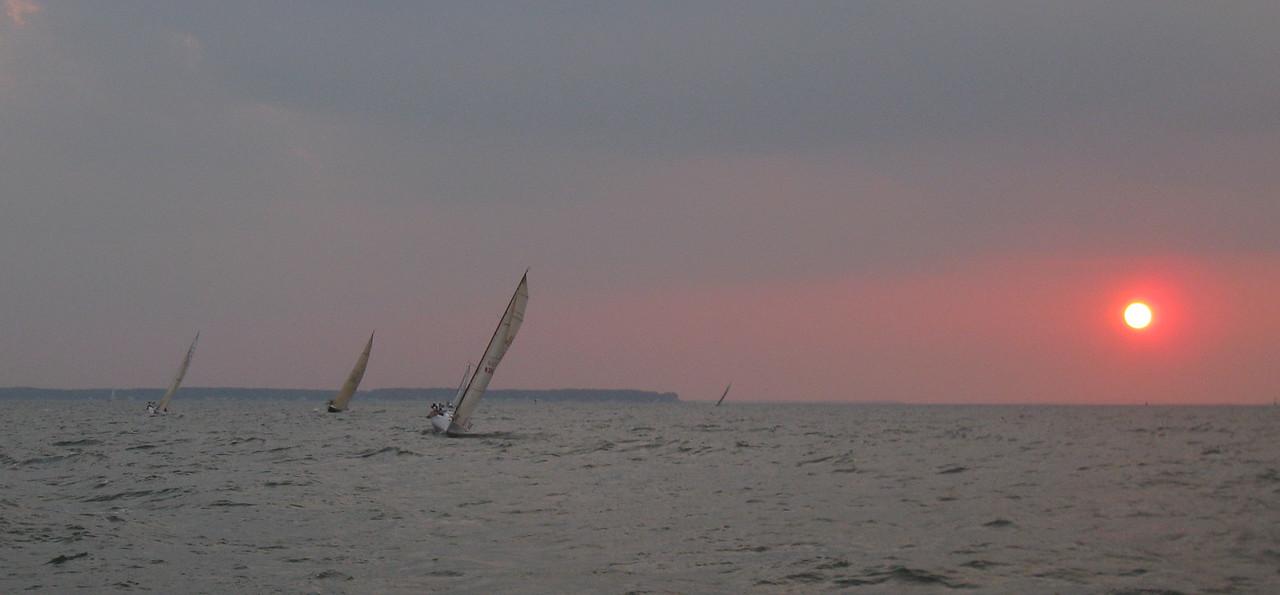 6/26/2010 - FBYC Moonlight Race