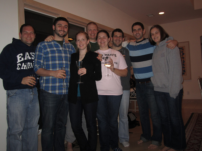 12/31/2010 - New Year's Eve