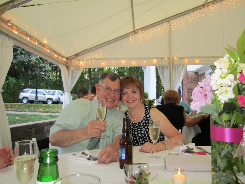 Mike, Gail