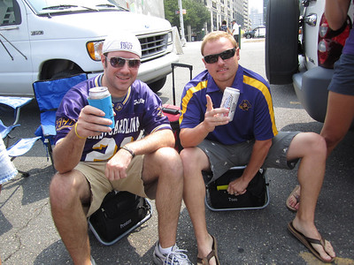 9/3/2011 ECU vs South Carolina  Preston, JG