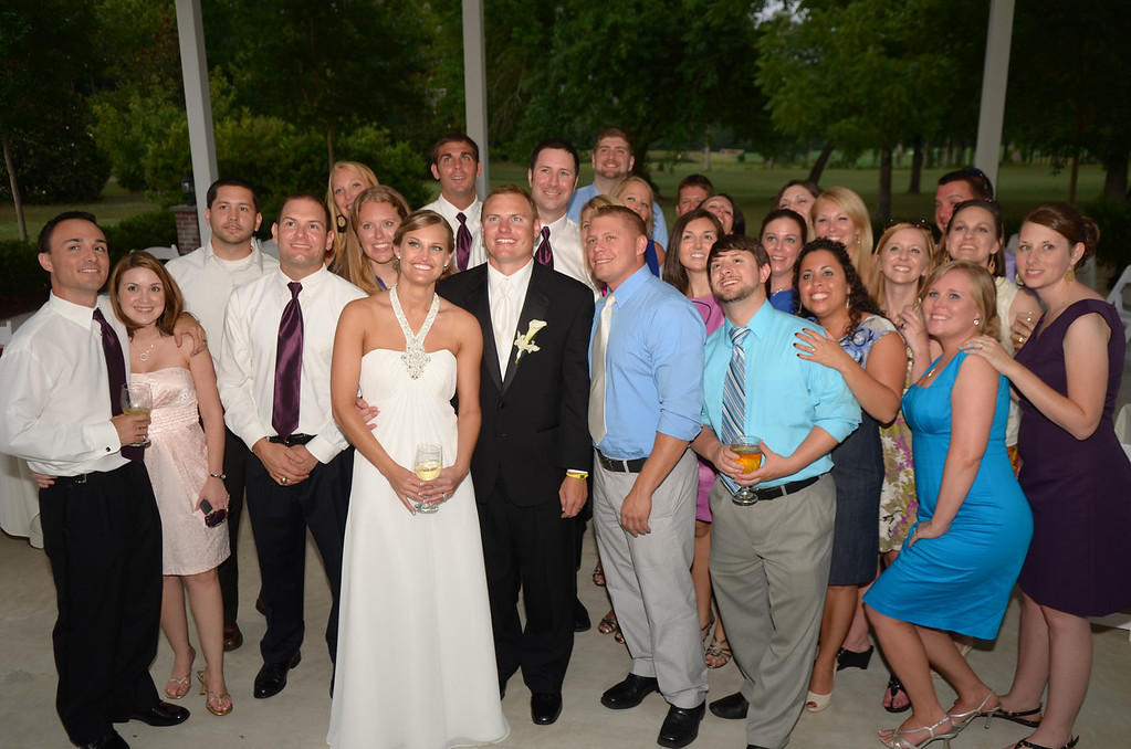 ECU Photo - Chris Webster, Heather Webster, Steve Roberson, Jon Deutsch, Staci Freeman, Lauren Ingold, Stephanie Ferguson, Tom Whatton, JG Ferguson, Preston Hubbard, Jen Snow, Robbie Snider, Anne-Stewart Huffman