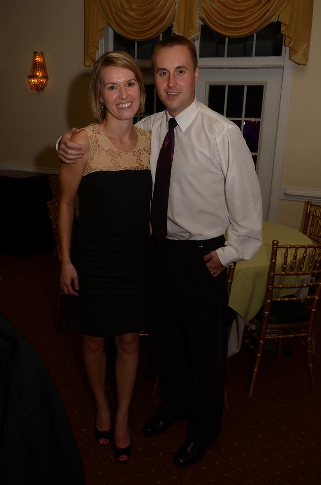 Mary Rachel Bowling, Chris Bowling