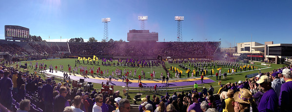 11/3 ECU vs Houston