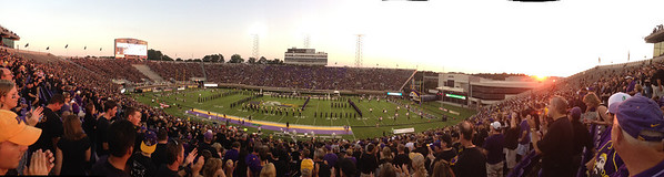 9/5 ECU vs FAU