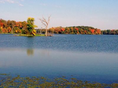 Beebe Lake 2014