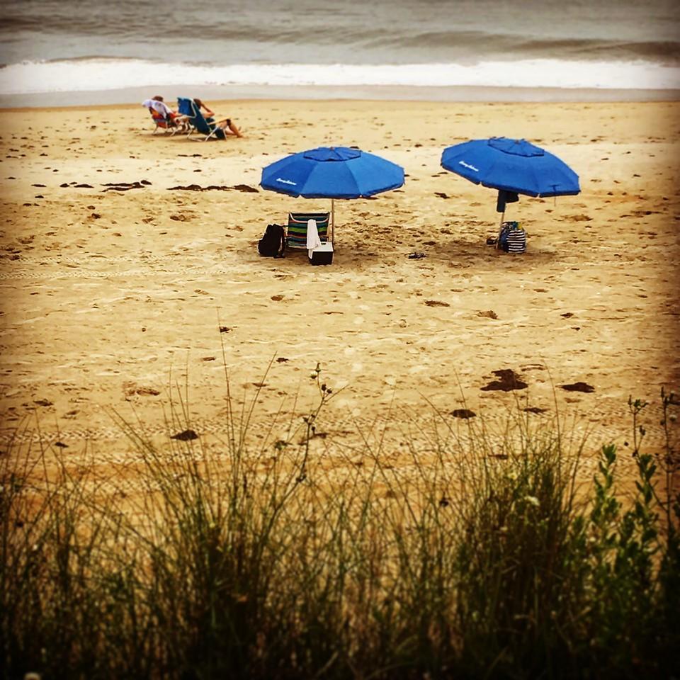 6/6 OBX beach