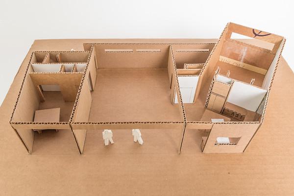 A Concept House for John