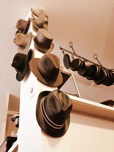 Hats n Cast