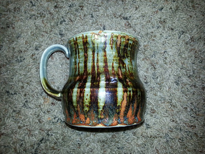 Jewel Perk Pottery