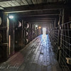 Jim Beam Distillery; Clermont, KY. Aging the bourbon.