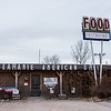"""Advertised as the """"Best Restaurant in Ft Laramie"""". The green chili soup was delicious!"""