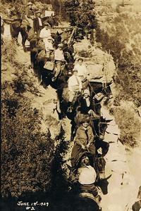 Papa 1929 Grand Canyon