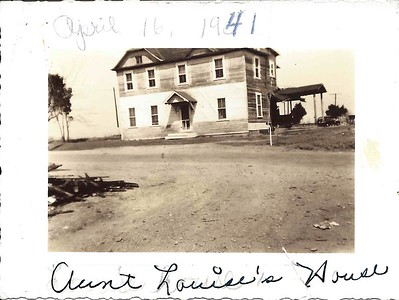 Aunt Louise's House