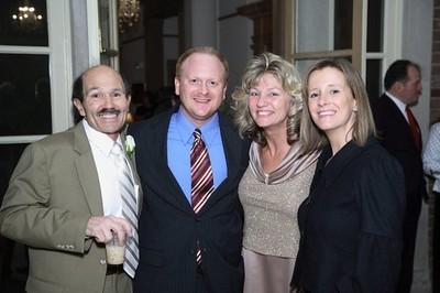 Lenny, Kyle, Erna, Ashlea