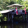 "Cano Palma Biological Station<br /> 8km North of Tortuguero, Limon, Costa Rica<br />  <a href=""http://www.coterc.org"">http://www.coterc.org</a><br /> station@coterc.org<br /> <br /> Cano Palma Biologication Station is owned and operated by Canadian Organization for Tropical Education and Rainforest Conservation (COTERC) whose mission is to provide leadership in education, research, conservation and the educated use of natural resources in the tropics.  Established in 1991, CPBS is located on the northeastern part of Costa Rica and welcomes researchers, students and volunteers.<br /> <br /> The station has a full kitchen/comedor, several beds (dorm style), a library/lab, full time electricity, and an internet connection. Volunteers at the station have the opportunity to work with long-term research projects in areas such as: sea turtle conservation,  monitoring of the area's avifauna, mammal surveys, and snake population surveys, to name a few. Contact the station for more details about visiting, conducting research, or volunteering."