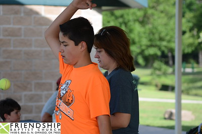 VBS 2014 All