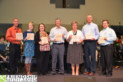 Friendship Baptist Chruch