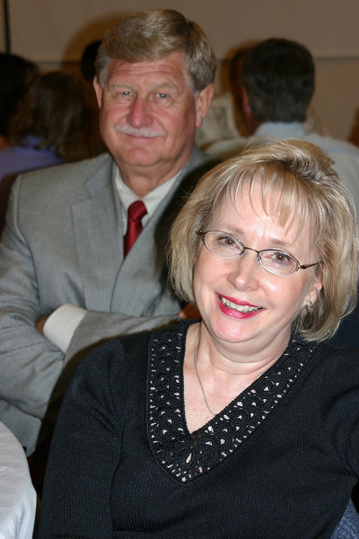 Bill and Jana McCabe
