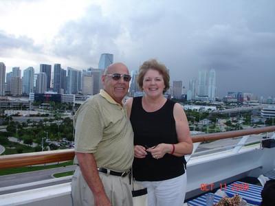 Gary and Susan Hoffmeier