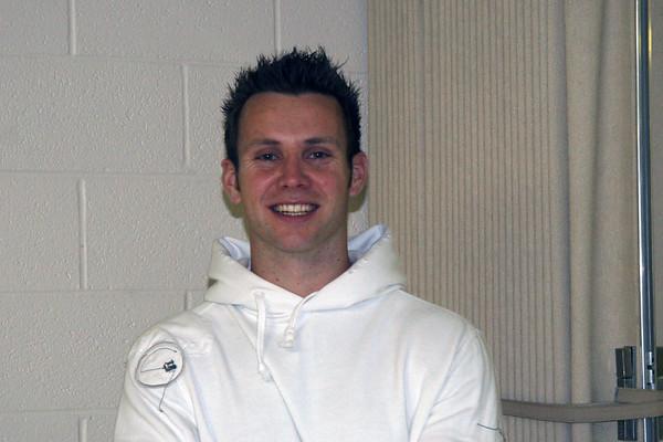 Tim Kluvyer