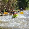 Verde River Institute Float, Tapco to Tuzi, 8/24//21