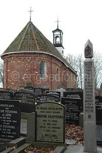 Aalsum - Catharinakerk