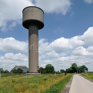 Akkrum-Nes - Watertoren