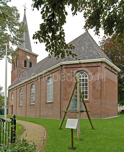 Akkrum - NH Kerk
