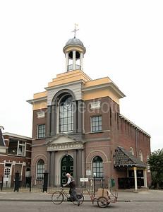Akkrum - Doopsgezinde kerk
