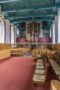 Aldeboarn - Pancratiuskerk